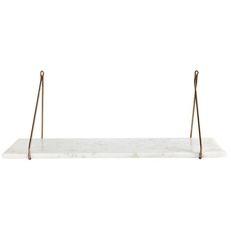 1000 ideas about marble shelf on shelves