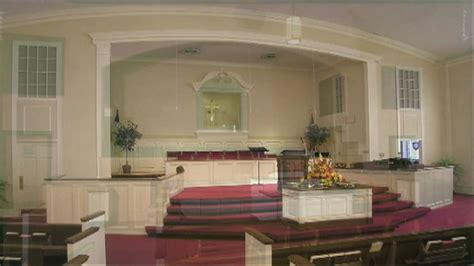 color schemes for church interiors