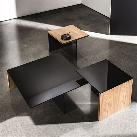 coffee table glass and wood square glass and wood coffee table www imgkid the