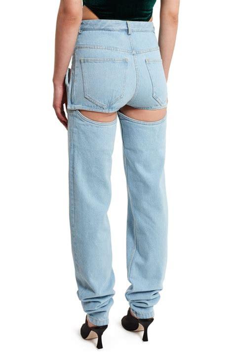 Celana 2in One unik ini bisa jadi dan celana panjang
