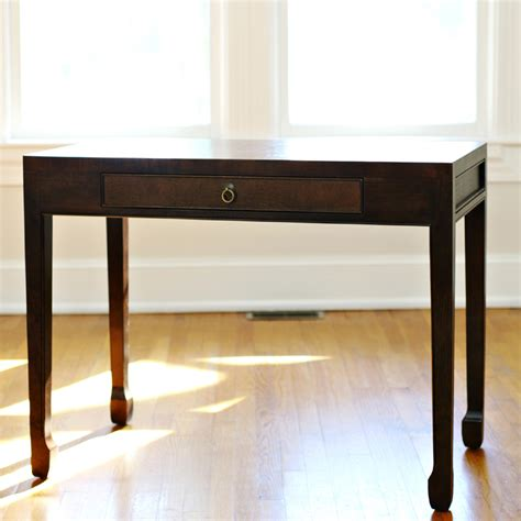 Small Desk Table Simple Writing Desks For Small Spaces Homesfeed