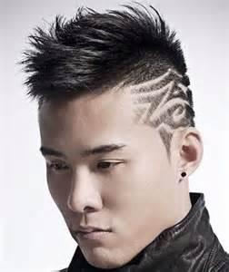 cortes de caballero 2016 dibujos de rayas para el pelo de hombre