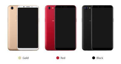 Handphone Oppo F5 harga oppo f5 handphone dengan 6 gb ram terbaru