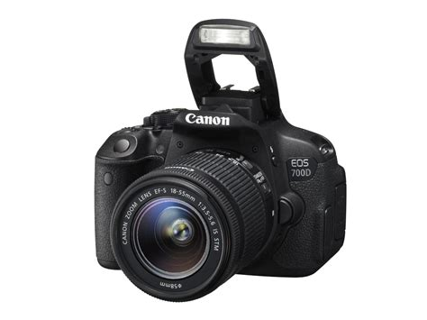 canon eos 700d digital slr canon digital slr eos 700d 18mp brand bazaar