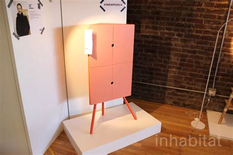 ikea ps 2014 corner cabinet ikea unveils ps 2014 collection filled with space saving