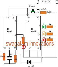 led lentypen pwm led dimmer using ne555 circuit and block diagrams