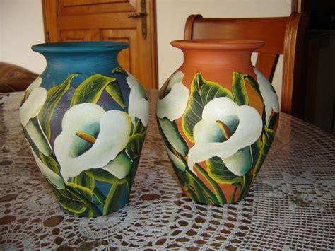 floreros de ceramica floreros en ceramica aldana malaga