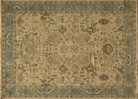 Commercial Area Rugs Oushak Rugs Faded With Patina Personality Nw Rugs Furniture