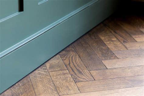 timber flooring bath bespoke