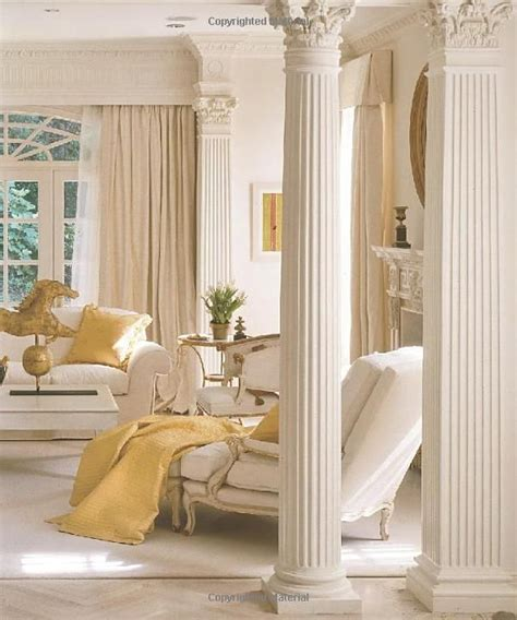 Pillars For Home Decor by 1000 Images About Decor On