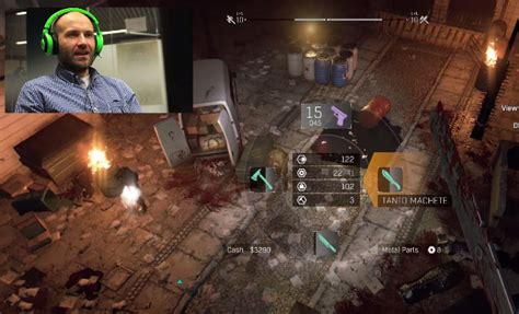 developers play dying light co op for four