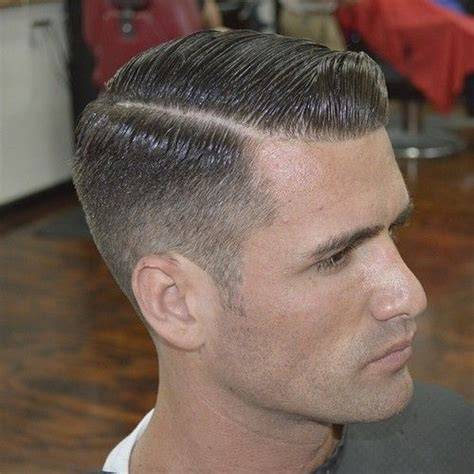 how to cut a hard side part haircut 50 fresh hard part haircut ideas men hairstyles world