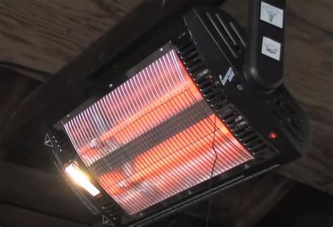 110v Heater Garage by Our Picks For Best 120 Volt Electric Garage Heaters Hvac