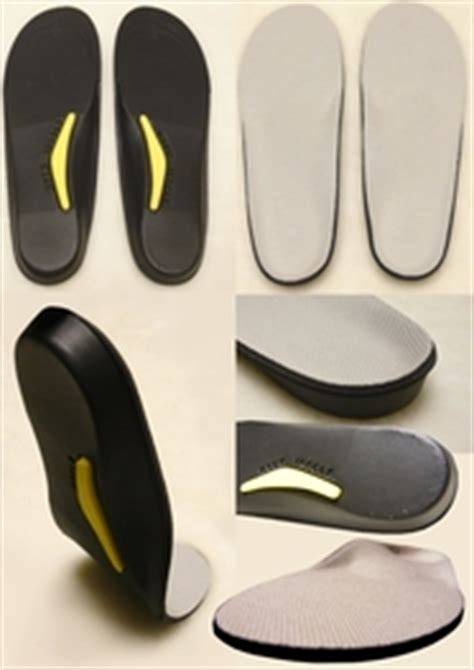 Flat Shoe Crc orthotic flat shoes insoles inserts fallen foot arch