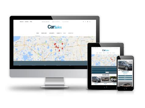 drupal themes voting car sales drupal car dealer theme drupal car dealer