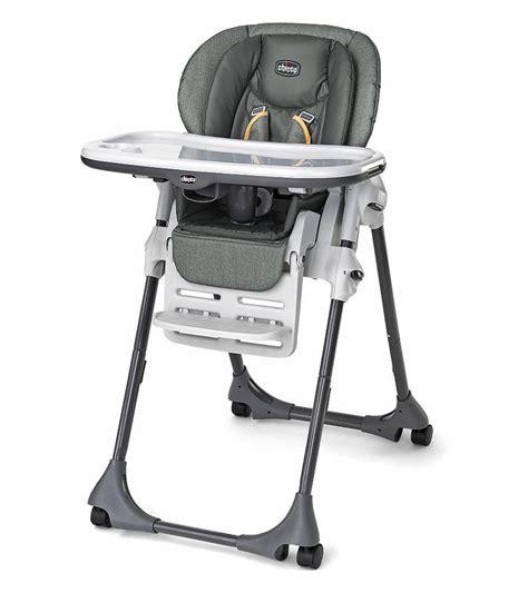 chicco travel high chair chicco vinyl polly high chair sedona