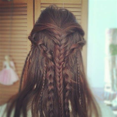 how to braid hair warrior style pinterest discover and save creative ideas