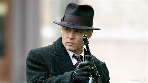 film kisah nyata gangster 5 peran mematikan johnny depp yang diangkat dari kisah