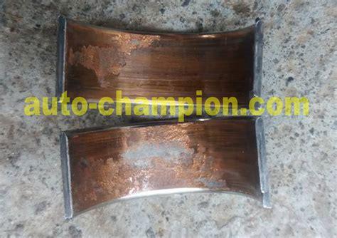 Metal Duduk Metal Jalan kawasaki 250 fi suara kretek kretek ganti metal jalan