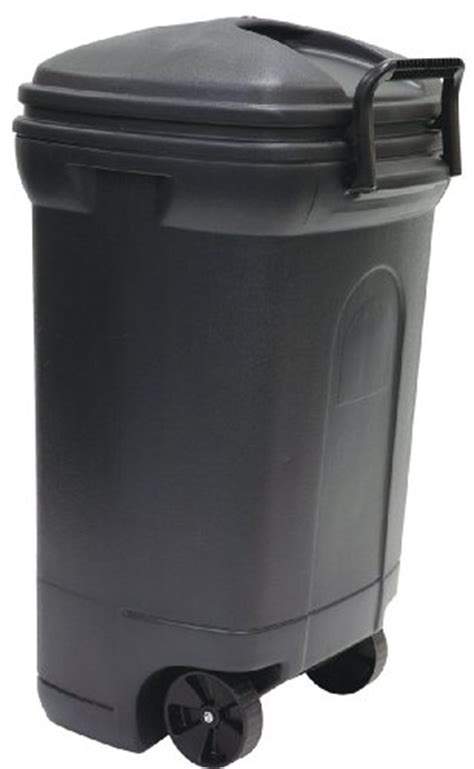 proof garbage can best proof trash cans animal proof garbage cans