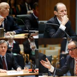 Why Do Mba S Get Paid So Much by Why Do The Senior Executives Of Australian Banks Get Paid