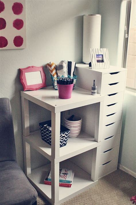 ikea hack une table basse version rose gold relooker une table lack de chez ikea 15 id 233 es laissez