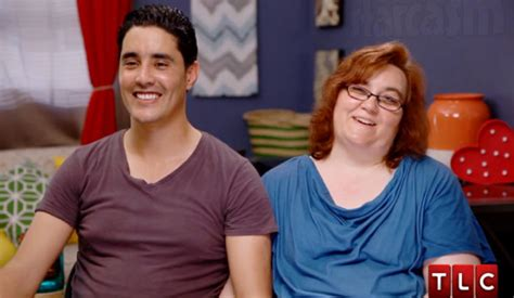 90 day fiance season 1 danielle mullins crushed to find mohamed jbali with new