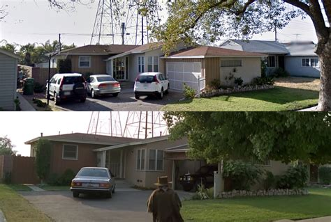 house back back to the future ii got this wrong marty mcfly s