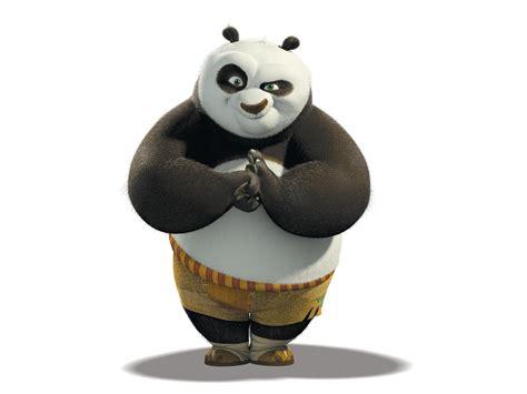 hd kung fu panda background wallpaper