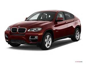 Used Cars Bmw X6 2014 2014 Bmw X6 Pictures Angular Front U S News World Report
