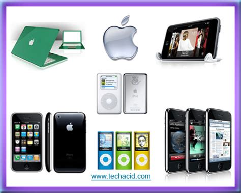 apple product my five favorite apple products latest technology blog