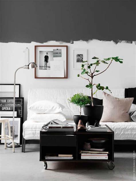 decorar muros interiores inspiraci 243 n para decorar interiores muros de dos colores