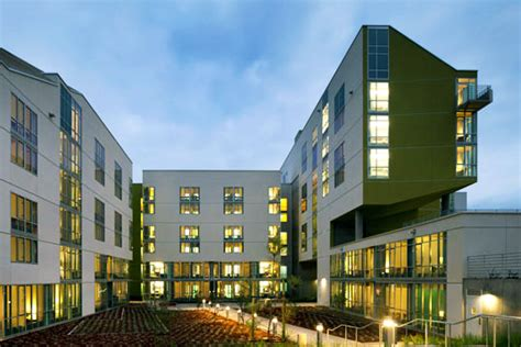 college appartment ucsd unveils striking new student housing building rita