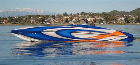 essex performance boats research - Boat Manufacturers Essex