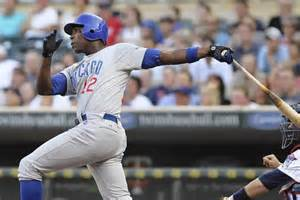 alfonso soriano swing is alfonso soriano worth trading cubs den