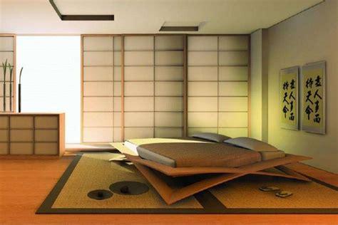 letti matrimoniali di design letti bassi matrimoniali giapponesi foto 8 26 design mag