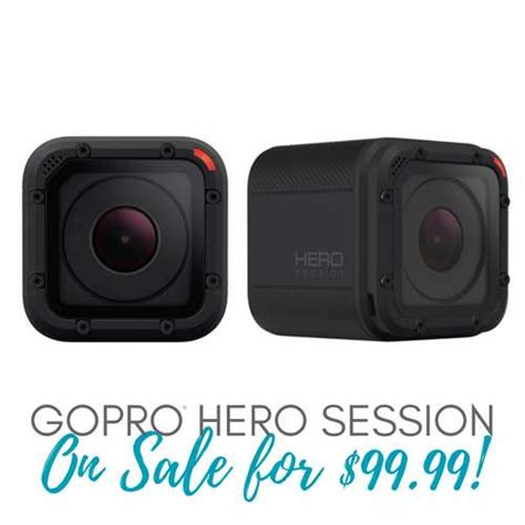 gopro deals best gopro deals sales cheap 4 5 6 and session