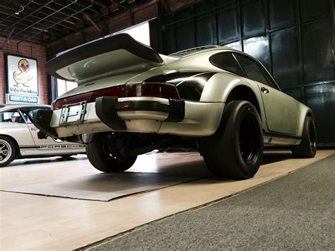 magnus walker porsche collection magnus walker collection 11 6speedonline