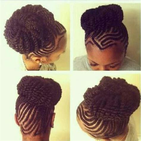 protective braid styles for transitioning hair 108 best images about hair on