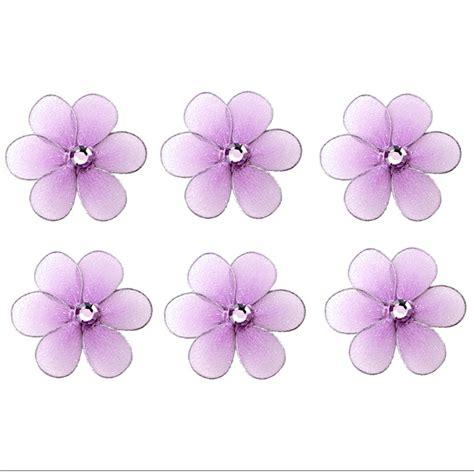 Mimi Flower Mini Flower Purple Lavender Small Artificial Flower