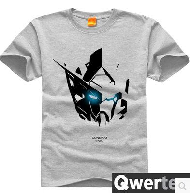 Sweater Anime Gundam free shipping 2015 brand new gundam shirt anime seed top for in t shirts
