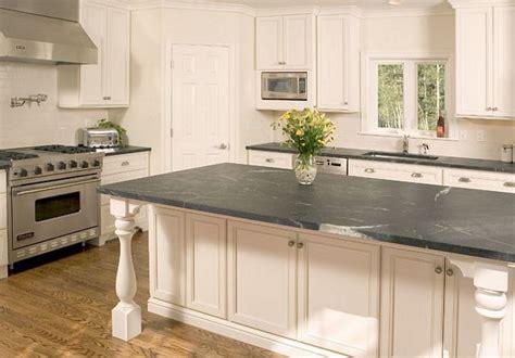 Soapstone Countertops Atlanta Soapstone Countertop Rustic Kitchen Atlanta By