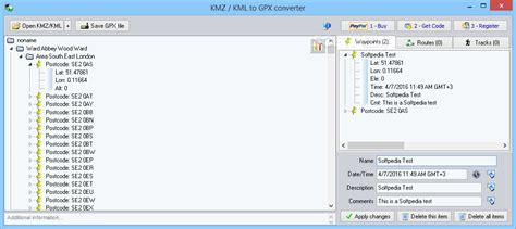converter excel to kml get kmz kml converter 3 3 build 033000 last for pc win