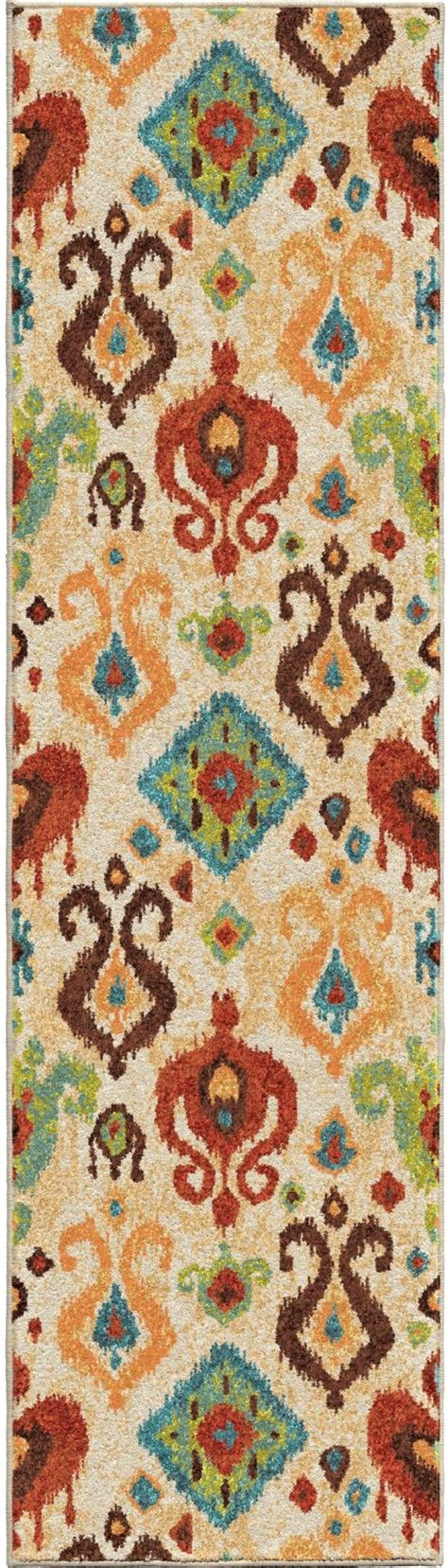 Bright Aztec Rug by Orian Rugs Bright Color Southwest Aztec Jubilee Multi