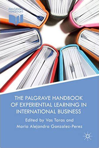 Buku Terbaru Handbook Experiential Learning publications dean of student
