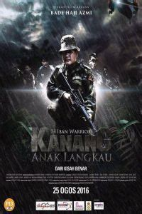 film streaming subtitle indonesia 2017 nonton kanang anak langkau the iban warrior 2017