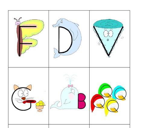 gioco con le lettere imparare a leggere facile facile carte con le lettere