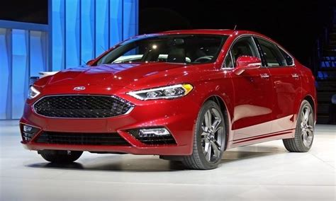 ford fusion 2017 specs 2018 ford fusion specs 2017 2018 best car reviews 2017