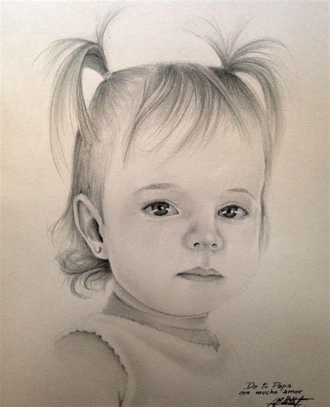 imagenes de retratos realistas tinta y lapiz retratos por encargo dibujos por encargo