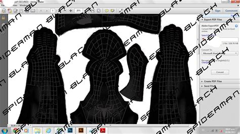 spiderman pattern for photoshop august 2013 spiderman costumes